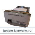 PE-1GE-SFP-QPP Physical Interface Card Juniper