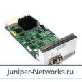 PE-2OC3-SON-SFP Physical Interface Card Juniper