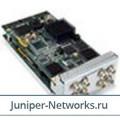 PE-4CHDS3-E3-IQE-BNC Juniper