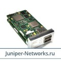 PE-4CHOC3-CE-SFP Physical Interface Card Juniper