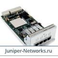 PE-4E1-RJ48 Interface Card Juniper