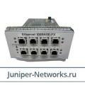 PE-8FE-FX Physical Interface Card Juniper